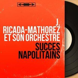 J. Ricada-Mathorez et son orchestre 歌手頭像