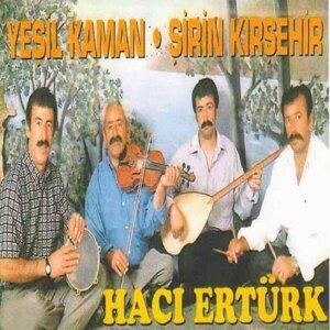 Hacı Ertürk 歌手頭像