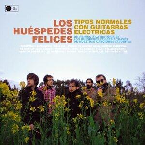 Los Huéspedes Felices 歌手頭像