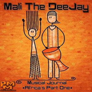 Mali The DeeJay 歌手頭像