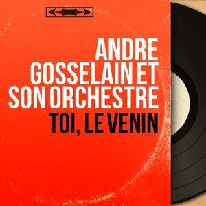 André Gosselain et son orchestre 歌手頭像