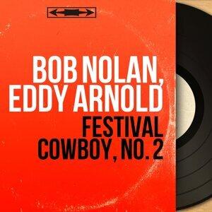Bob Nolan, Eddy Arnold 歌手頭像