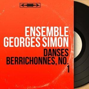 Ensemble Georges Simon 歌手頭像