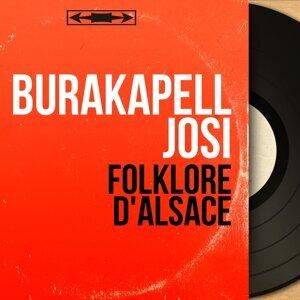 Burakapell Josi 歌手頭像