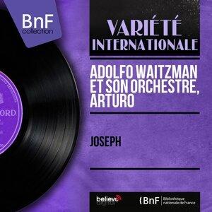 Adolfo Waitzman et son orchestre, Arturo 歌手頭像