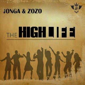 Zozo, Jonga 歌手頭像