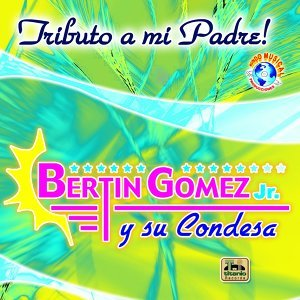 El Condesa de Bertin Gomez Jr.