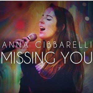 Anna Cibbarelli 歌手頭像