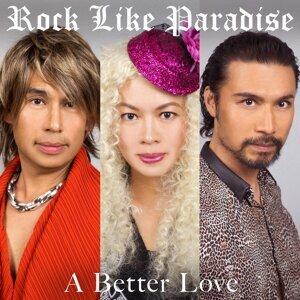 Rock Like Paradise 歌手頭像