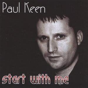 Paul Keen 歌手頭像
