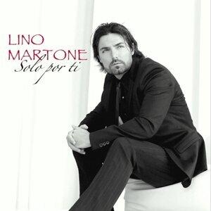 Lino Martone 歌手頭像