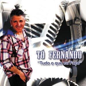 Tó Fernando 歌手頭像