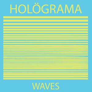 hologramª 歌手頭像