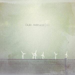Giulio Aldinucci 歌手頭像