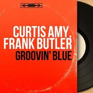 Curtis Amy, Frank Butler 歌手頭像