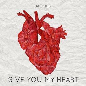 Jackii B 歌手頭像