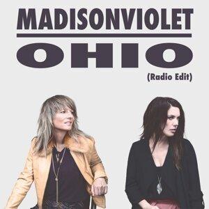 Madison Violet 歌手頭像