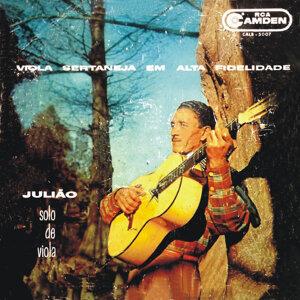 Julião 歌手頭像