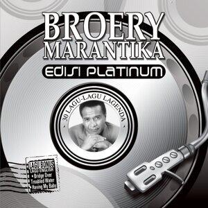 Broery Marantika 歌手頭像