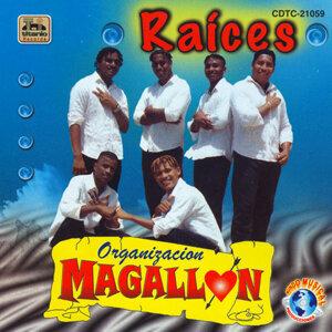 Organizacion Magallon 歌手頭像