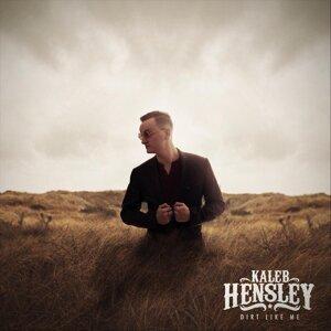 Kaleb Hensley 歌手頭像