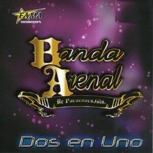 Banda Arenal de Paracuaro Gto. 歌手頭像