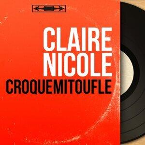 Claire Nicole 歌手頭像