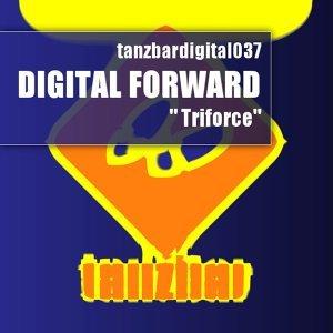 Digital Forward 歌手頭像