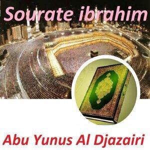 Abu Yunus Al Djazairi 歌手頭像