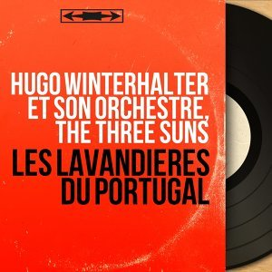 Hugo Winterhalter et son orchestre, The Three Suns 歌手頭像