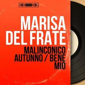 Marisa Del Frate 歌手頭像