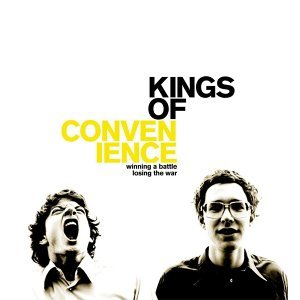 Kings Of Convenience (好自在樂團)