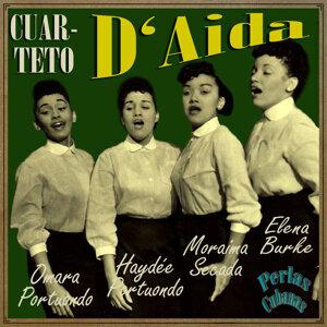 Cuarteto d'Aida 歌手頭像