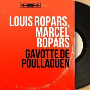 Louis Ropars, Marcel Ropars 歌手頭像