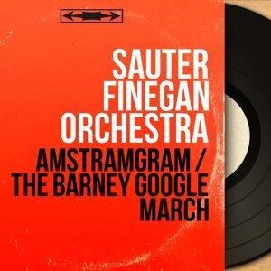 Sauter Finegan Orchestra 歌手頭像