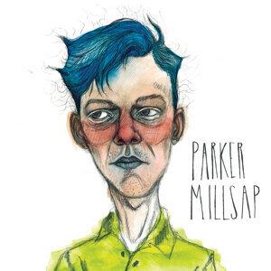 Parker Millsap 歌手頭像