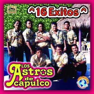 Los Astros de Acapulco 歌手頭像