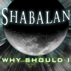 Shabalan 歌手頭像