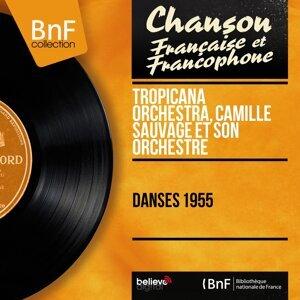 Tropicana Orchestra, Camille Sauvage et son orchestre 歌手頭像
