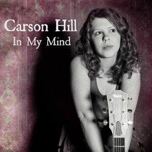 Carson Hill 歌手頭像
