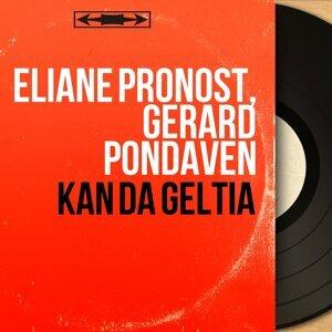 Eliane Pronost, Gérard Pondaven 歌手頭像