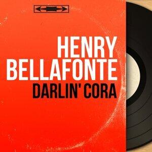 Henry Bellafonte 歌手頭像