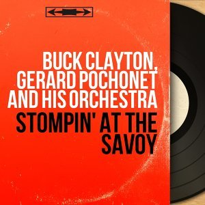 Buck Clayton, Gérard Pochonet and His Orchestra 歌手頭像