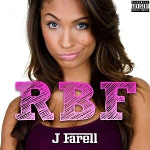 J Farell 歌手頭像