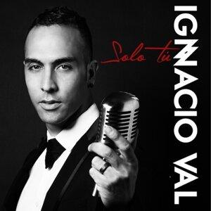 Ignacio Val 歌手頭像