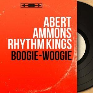 Abert Ammons Rhythm Kings 歌手頭像