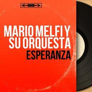 Mario Melfi y Su Orquesta 歌手頭像
