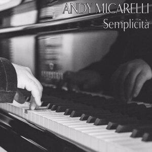 Andy Micarelli 歌手頭像