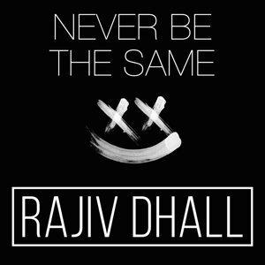 Rajiv Dhall 歌手頭像