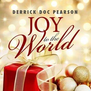 Derrick Doc Pearson 歌手頭像
